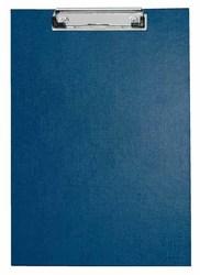 Schreibplatte A4 PP blau