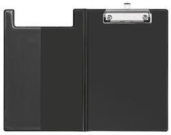 Clipboard A5 schwarz