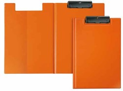 Clipboard A4 VELOCOLOR orange