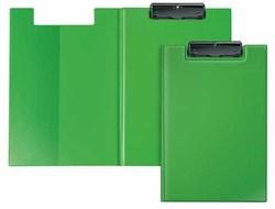Clipboard A4 VELOCOLOR grün