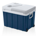 Mobicool W40 AC/DC Metallic Blue Thermoelektro-Kühlbox, blau