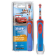 Braun Oral-B Stages Power Disney Cars