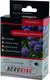 Dual Pack schwarz für Canon iP4850, iP4950, MG5150, MG5250 1 VE = 1 Packung á 2 Tintenpatronen
