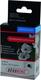 Dual Pack schwarz für EPSON DX9400, SX115, SX210, SX215, SX218 1 VE = 1 Packung á 2 Tintenpatronen
