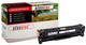 BÜRORING Lasertoner, schwarz, für Hp Laserjet Pro 200 Color M 251 NW (131A)