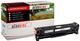 Toner Cartridge schwarz für HP Laserjet Pro 200 Color M 251 NW,