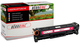 Toner Cartridge magenta für HP Laserjet Pro 200 Color M 251 NW,