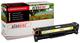 Toner Cartridge yellow für HP Laserjet Pro 200 Color M 251 NW,