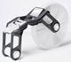 Textilband weiß MC-FA1WH 15mm x 300m für Tape Creator TP-M5000N