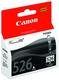 Tintenpatrone CLI-526BK schwarz für Pixma IP4850,MG5150,MG5250,