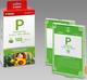 Photoset E-P100 Easy Photo Pack bestehend aus Fotopapier 100x148mm
