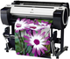 Großformatdrucker imagePrograf IPF 785, DIN A0, 36 Zoll, 91,4 cm