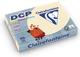 DCP Papier für Farblaser/Inkjetdruck A4, 160g, elfenbein VE = 1 Packung = 250 Blatt