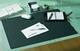 Ecobra Schneidematte A2 Twin-Cutting-Mat grün/schwarz