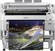 Großformatdrucker SureColor SC-T5200-PS, DIN A0, inkl. UHG
