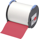 Kunststoffetiketten RC-T1RNA für LW Pro 100, 100mm x 15m, rot