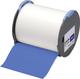 Kunststoffetiketten RC-T1LNA für LW Pro 100, 100mm x 15m, blau