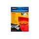 Laminierfolie A2 125mic VE = 1 Packung = 50 Stück