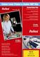 Folex Overhead-Folie A3 für Farblaserdrucker 1 Packung = 50 Blatt