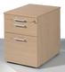 Rollcontainer Buche 430x566x600 Flex