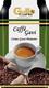 Gullo Caffee Crema Gusto Piemonte, ganze Bohnen 1 Packung = 1000g