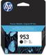 Tintenpatrone 953 schwarz für Officejet Pro 8210, 8710, 8715,