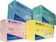 Wischtücher WYPALL X50, grün f. Spender 6954, Interfold-Faltung VE = Pack = 50 Tücher