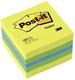 Post-it Haftnotiz Mini Würfel 51x51mm, Limone 400 Blatt