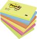 Post-it Notes Active Collection 76 x 127 mm VE = 6 Blocks á 100 Blatt