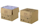 Abfallsäcke recycelbar aus Papier für Auto+ 6000X/M VE = 1 Packung = 50 Stück