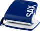Design Locher, 30 Blatt (3 mm), blau, Formate: A4, A5, A6