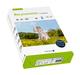 Kopierpapier Trend White A4, 80 g/qm, 80 CIE, Recycling, VE = 1 Packung = 500 Blatt