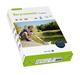 Kopierpapier Recyconomic PureWhite 90er ISO Weiße, CIE110, A4 80g VE = 1 Packung = 500 Blatt