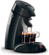 Philips Senseo Kaffeepadautomat Brühzeit 2 Tassen: