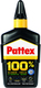 Pattex 100% Kleber 100g Tube  Stark unter allen Bedingungen