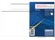 Briefumschlag C6, ohne Fenster, SK, 75 g/qm, weiß VE = 1 Packung = 100 Stück