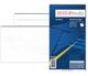Briefumschlag kompakt, ohne Fenster, SK, 75 g/qm, weiß VE = 1 Packung = 25 Stück